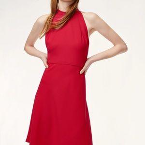 Babaton Petros dress
